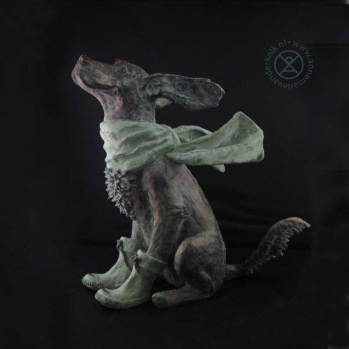 Hondenweer XL