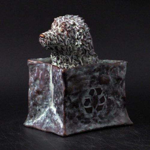Doggybag | 2014 | 13 x 16 cm | oplage 8